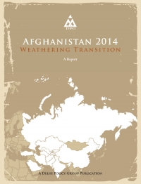 Afghanistan 2014: Weathering Transition