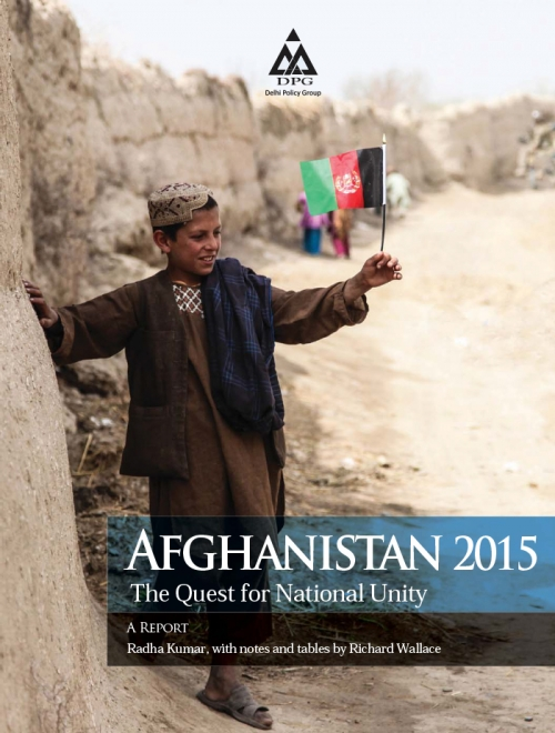 Afghanistan 2015: The Quest for National Unity