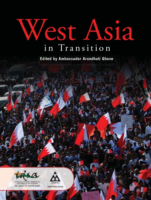 West Asia in Transition