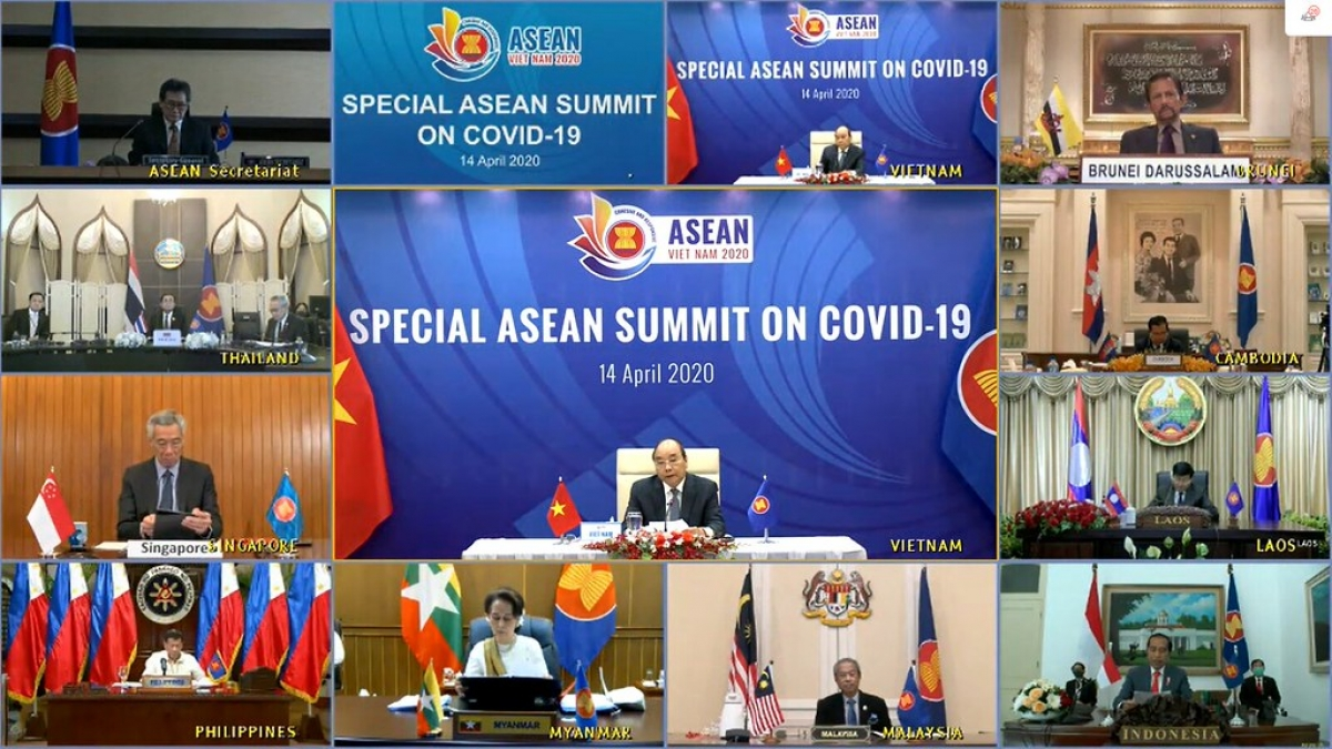 COVID-19 and Continental Southeast Asia