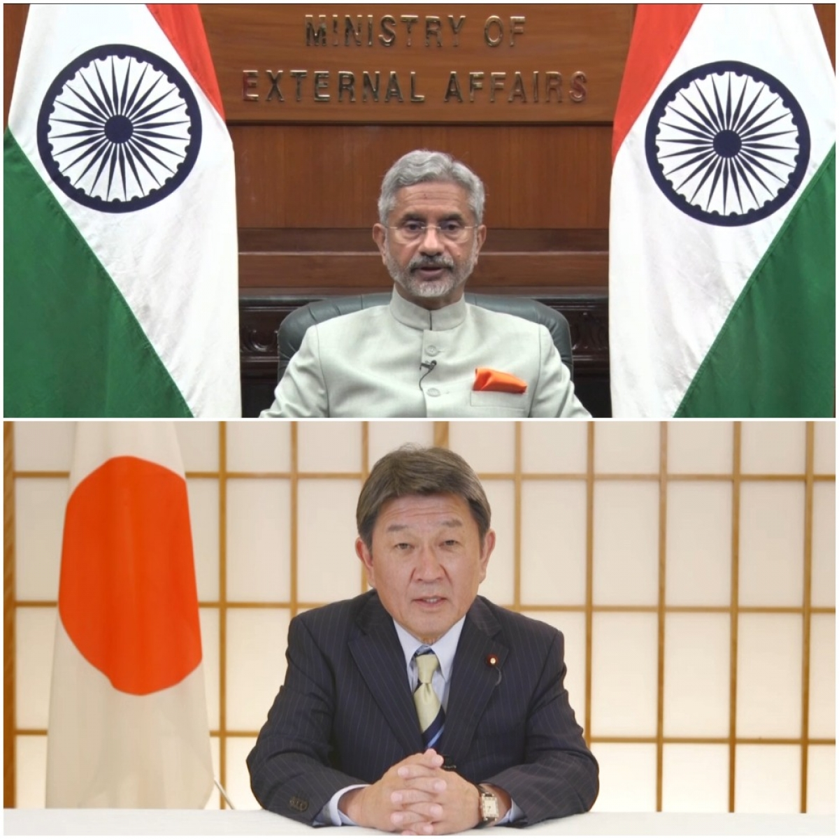DPG-JIIA  3rd INDIA-JAPAN INDO-PACIFIC FORUM