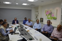 2nd DPG-CSIS India-US Security Working Group
