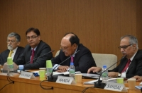 "3rd Japan-India Track 1.5 Dialogue on ""Strategic and Security Issues"""