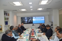 4th DPG-CSIS India-US Security Working Group Video Conference