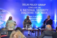 Conclave on A National Security Doctrine (NSD) For India
