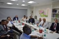 DPG-CSIS: India-US Security Working Group
