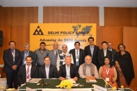 DPG Roundtable on BBIN Energy and Water
