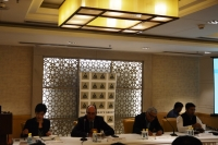 """INDIA-JAPAN INDO-PACIFIC DIALOGUE"" SERIES: ROUNDTABLE DISCUSSION ON  ""THE UNITED STATES AND ITS ASIA POLICY"""
