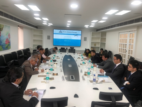 DPG - CICIR (China Institutes of Contemporary International Relations) Roundtable on Indo-Pacific Issues