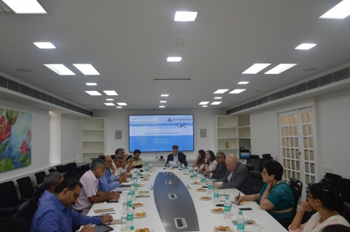 DPG-CSIS Roundtable : India Reforms Scorecard