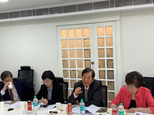 DPG Dialogue with Prospect Foundation, Taipei - Pic 5