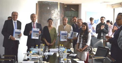 DPG Policy Report on ''India and Connectivity Frameworks''� Launch Event