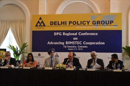 DPG Regional Conference on Advancing BIMSTEC Cooperation - Pic 3