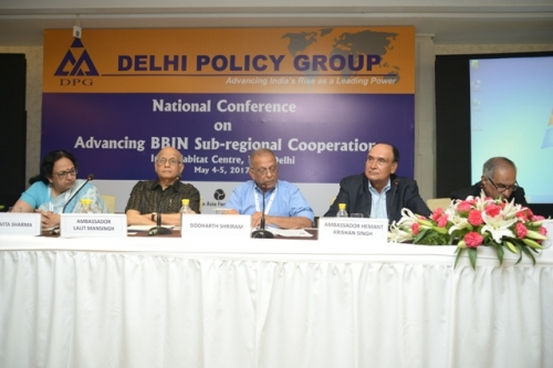 National Conference on Advancing BBIN Sub-regional Cooperation