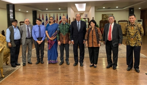 Roundtable on India-Indonesia Relations - Pic 2