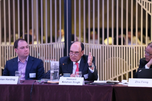 RSIS-GRIPS-CSIS Workshop, Singapore  - Pic 2