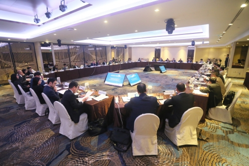 RSIS-GRIPS-CSIS Workshop, Singapore  - Pic 3