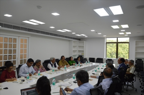 "SDS-DPG Roundtable Series on India's Economy ""Free Trade Agreements: A Successful Strategy for RCEP?"" - Pic 2"