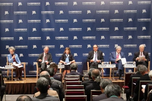 Tokyo Global Dialogue: Rebuilding a Free, Fair and Transparent Rule Based International Order - Pic 1