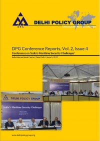 Conference Report Vol.II. No.4: India's Maritime Challenges