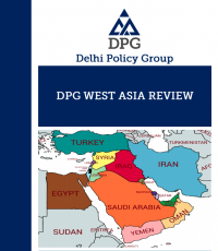 DPG West Asia Review