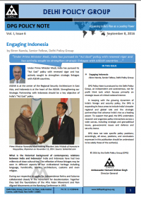 Engaging Indonesia