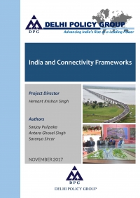 India and Connectivity Frameworks