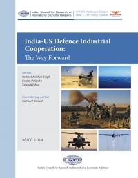 India-US Defence Industrial Cooperation: The Way Forward