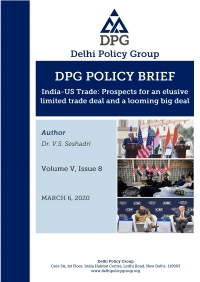 India-US Trade: Prospects for an elusive limited trade deal and a looming big deal