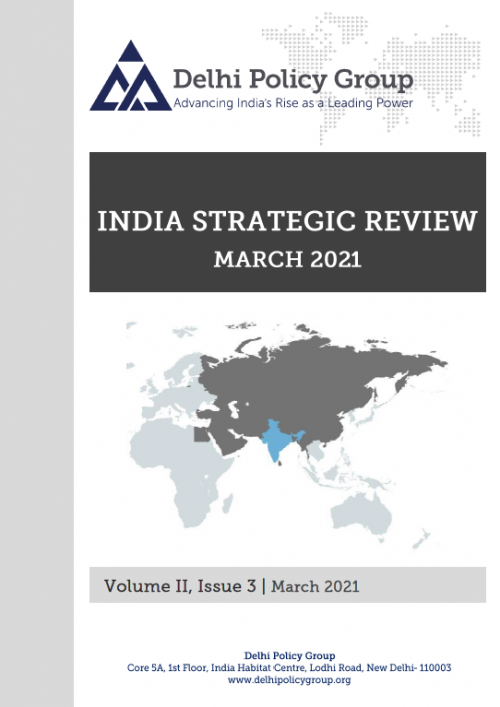India Strategic Review